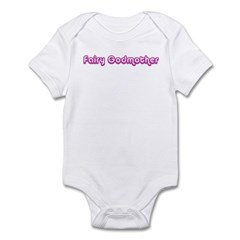 Fairy Godmother Infant Bodysuit
