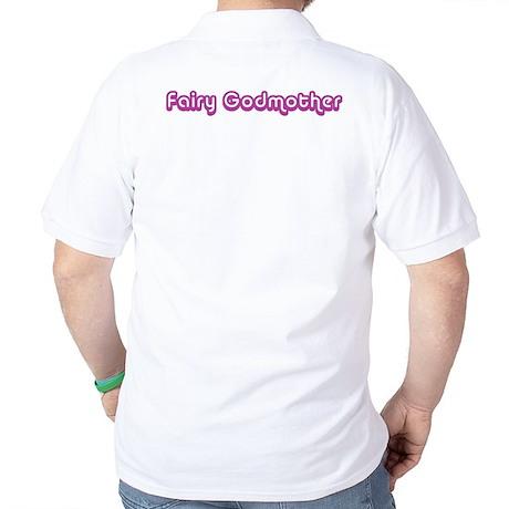 Fairy Godmother Golf Shirt