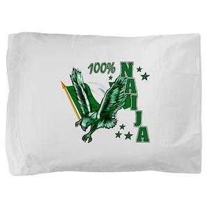 100% Naija Pillow Sham