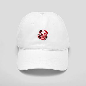 SKATE Baseball Cap
