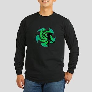 SKI Long Sleeve T-Shirt