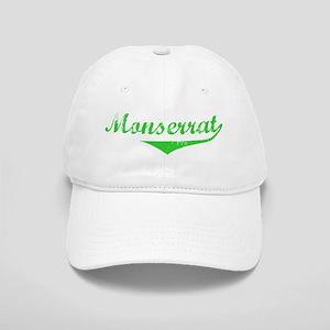 Monserrat Vintage (Green) Cap