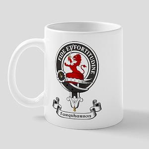 Badge - Farquharson Mug