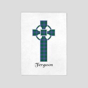 Cross - Ferguson 5'x7'Area Rug