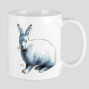 Artic Hare Mug