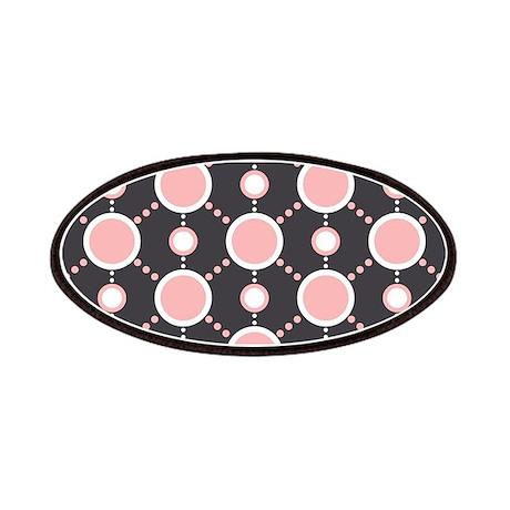 Pink Circles Patch
