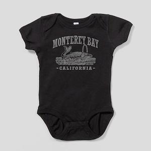 Monterey Bay Baby Bodysuit