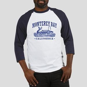 Monterey Bay Baseball Jersey