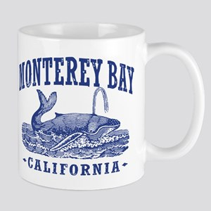 Monterey Bay Mug