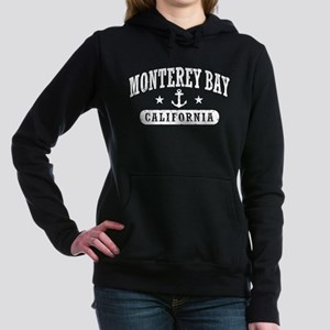 Monterey Bay Women's Hooded Sweatshirt