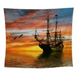 Styles and patterns Wall Tapestry