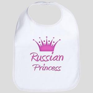Russian Princess Bib