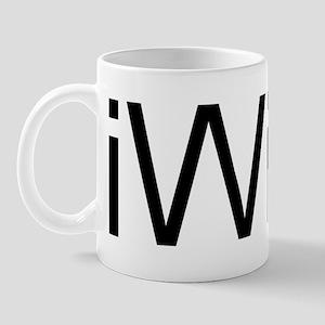 iWine Mug