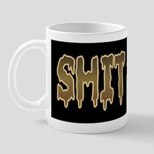 Shit Hole Mug