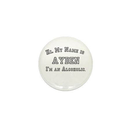 Ayden Mini Button