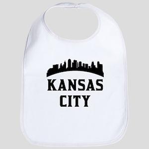 Kansas City MO Skyline Bib