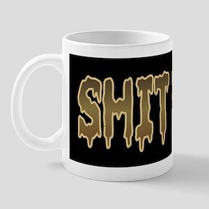 Shit Hurl Mug