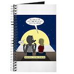 Werewolf Dating Problem Journal