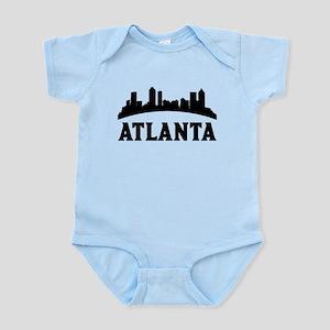 Atlanta GA Skyline Body Suit
