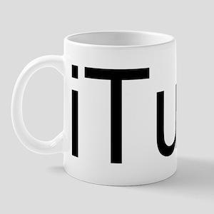 iTube Mug