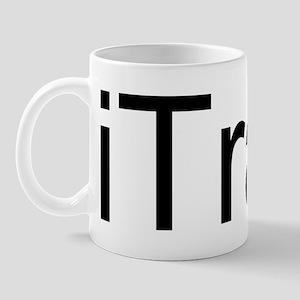 iTrain Mug