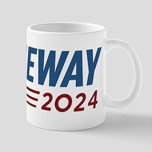 Vote Janeway 2020 Mug