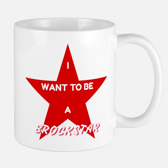 Bockstar1 Mugs