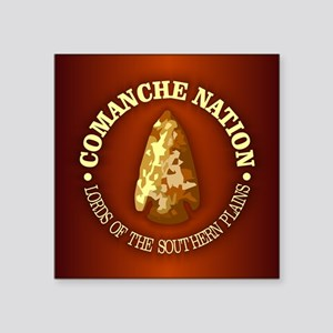 Comanche Nation Sticker