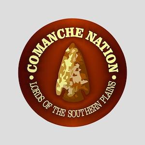 Comanche Nation Button