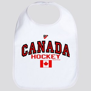 CA(CAN) Canada Hockey Bib