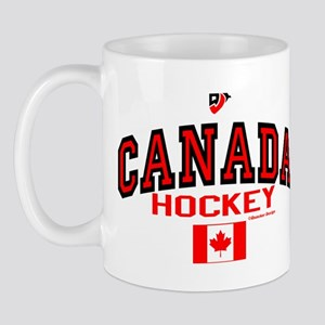 CA(CAN) Canada Hockey Mug