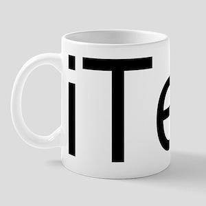 iText Mug