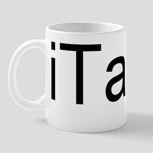 iTap Mug