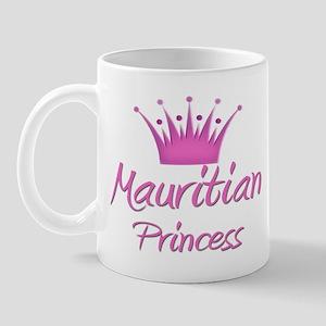 Mauritian Princess Mug