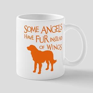 ANGEL DOG Mug