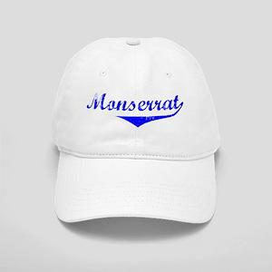 Monserrat Vintage (Blue) Cap