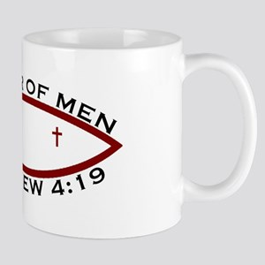 Fisher (RED) - Mug