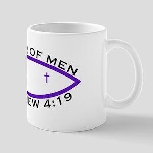 Fisher (PUR) - Mug