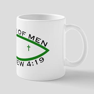 Fisher (GRN) - Mug