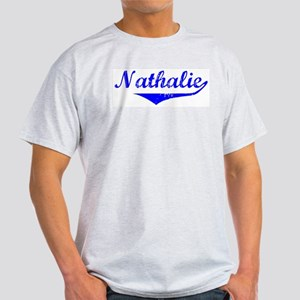 Nathalie Vintage (Blue) Light T-Shirt