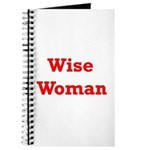 Wise Woman Journal