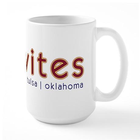 Levites Large Mug