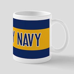 U.S. Navy: Fly Navy (F-18) Mug