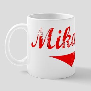 Mikayla Vintage (Red) Mug