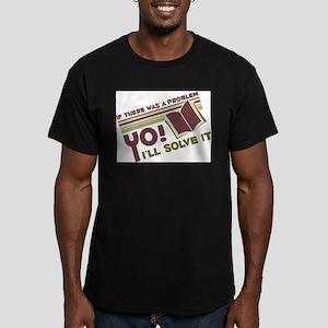 Yo! I'll Solve I T-Shirt