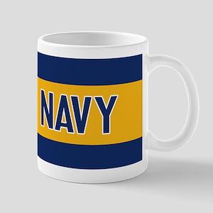 U.S. Navy: Fly Navy (E-2) Mug