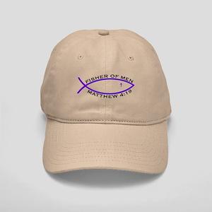 Fisher (PUR) - Cap