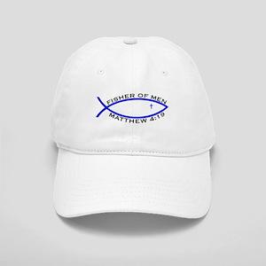 Fisher (BLU) - Cap