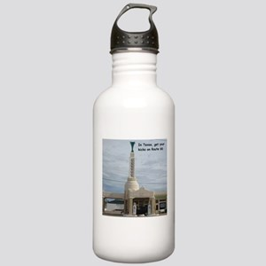 Conch Tower Stainless Water Bottle 1.0l