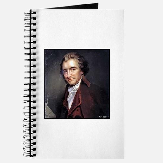Paine Journal